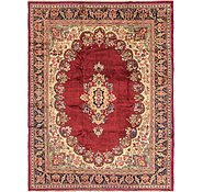 Link to 10' 8 x 14' Meshkabad Persian Rug