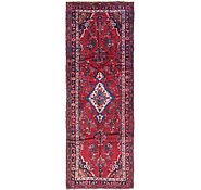 Link to 3' 3 x 9' 5 Hamedan Persian Runner Rug