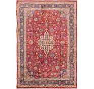 Link to 9' x 12' 9 Sarough Persian Rug