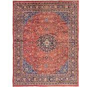 Link to 300cm x 385cm Farahan Persian Rug