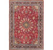 Link to 265cm x 378cm Sarough Persian Rug
