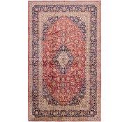 Link to 295cm x 498cm Kashan Persian Rug