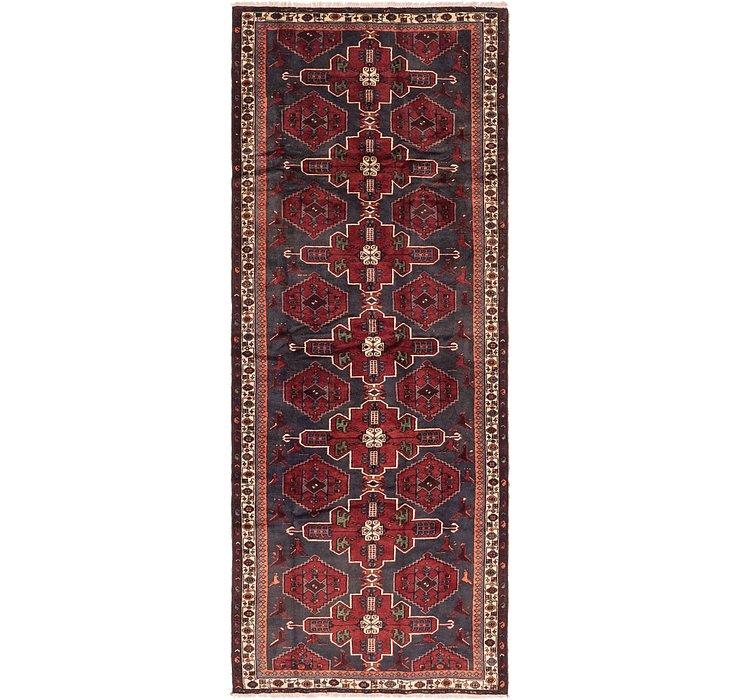 147cm x 378cm Roodbar Persian Runner ...