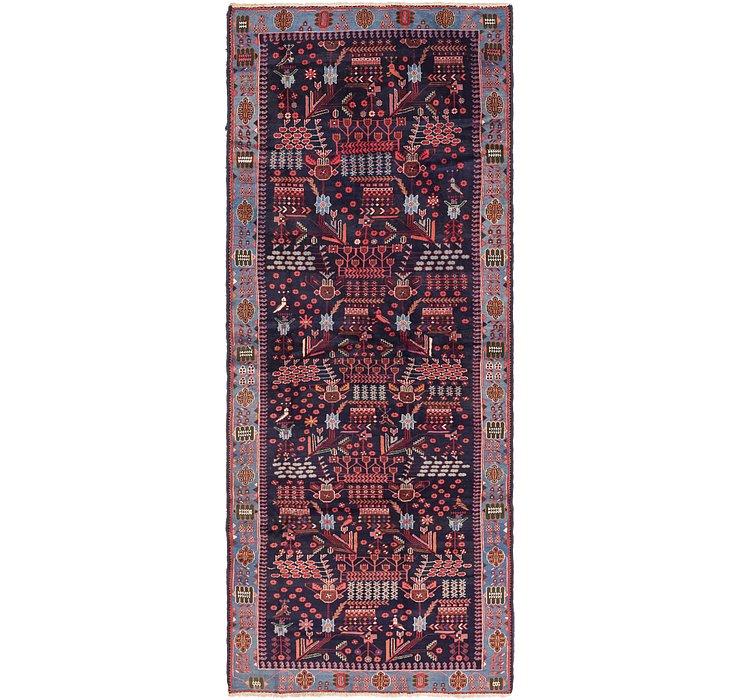 152cm x 365cm Roodbar Persian Runner ...