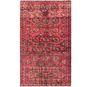 Link to 3' x 5' Torkaman Persian Rug