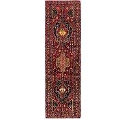 Link to 117cm x 415cm Koliaei Persian Runner Rug