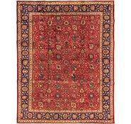 Link to 9' 10 x 12' 5 Tabriz Persian Rug