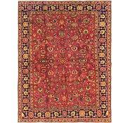 Link to 7' 10 x 10' 4 Tabriz Persian Rug