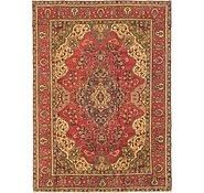 Link to 8' 4 x 11' 5 Tabriz Persian Rug