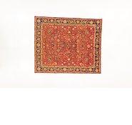 Link to 287cm x 340cm Tabriz Persian Rug