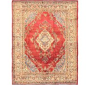 Link to 8' 3 x 10' 4 Shahrbaft Persian Rug