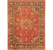 Link to 8' 4 x 10' 10 Farahan Persian Rug