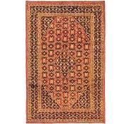 Link to 6' 7 x 10' Farahan Persian Rug