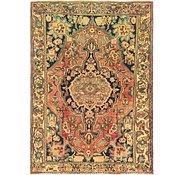 Link to 205cm x 295cm Bakhtiar Persian Rug