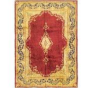 Link to 7' x 9' 10 Kerman Persian Rug