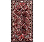 Link to 157cm x 310cm Chenar Persian Runner Rug