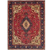 Link to 9' 3 x 12' 5 Tabriz Persian Rug