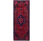 Link to 4' 5 x 11' 9 Hamedan Persian Runner Rug