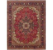 Link to 9' 8 x 12' 4 Tabriz Persian Rug
