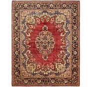 Link to 10' 10 x 13' 7 Meshkabad Persian Rug