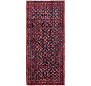 Link to 4' 2 x 10' 2 Hossainabad Persian Runner Rug