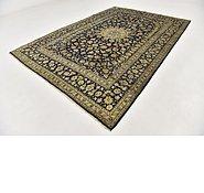 Link to 245cm x 365cm Kashan Persian Rug