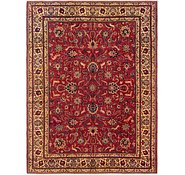 Link to 290cm x 380cm Tabriz Persian Rug