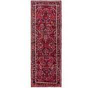 Link to 3' x 10' Liliyan Persian Runner Rug