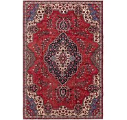 Link to 240cm x 360cm Tabriz Persian Rug