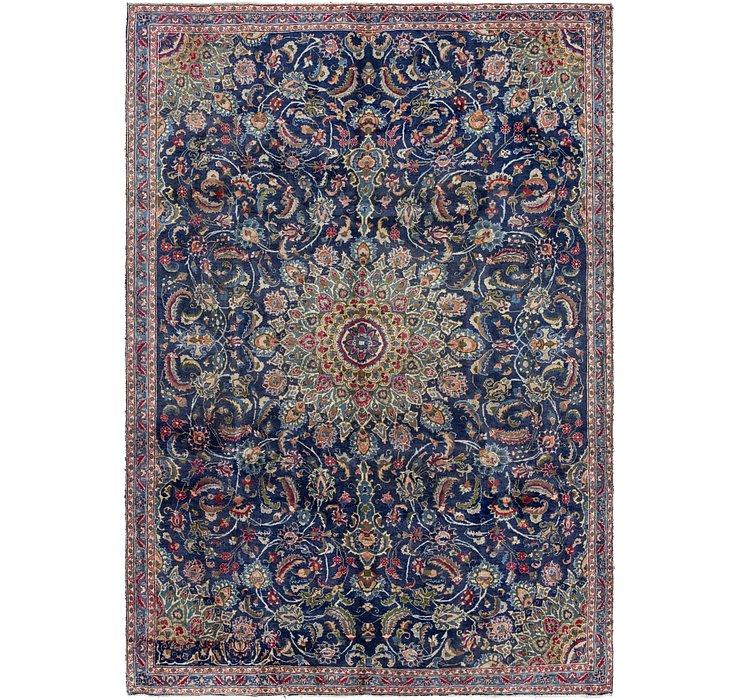 7' x 10' 5 Kashmar Persian Rug