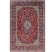 Link to 245cm x 360cm Kashan Persian Rug