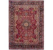Link to 7' 8 x 10' 10 Mashad Persian Rug