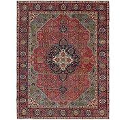 Link to 295cm x 380cm Tabriz Persian Rug