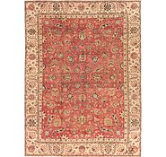 Link to 9' x 12' 2 Tabriz Persian Rug
