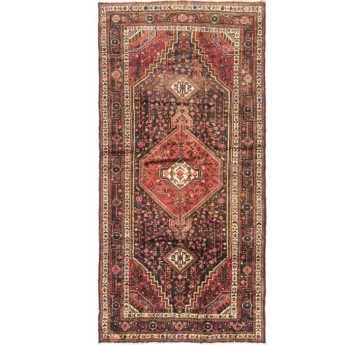 160cm x 328cm Tuiserkan Persian Runne...