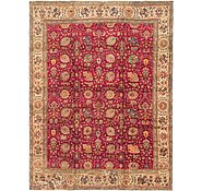 Link to 9' 4 x 12' 2 Tabriz Persian Rug