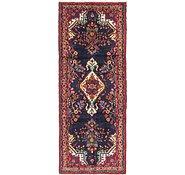 Link to 122cm x 305cm Shahrbaft Persian Runner Rug