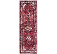 Link to 3' 6 x 10' 10 Darjazin Persian Runner Rug