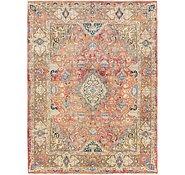 Link to 9' 10 x 13' Kashmar Persian Rug