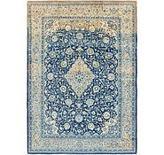Link to 9' 8 x 14' Mahal Persian Rug