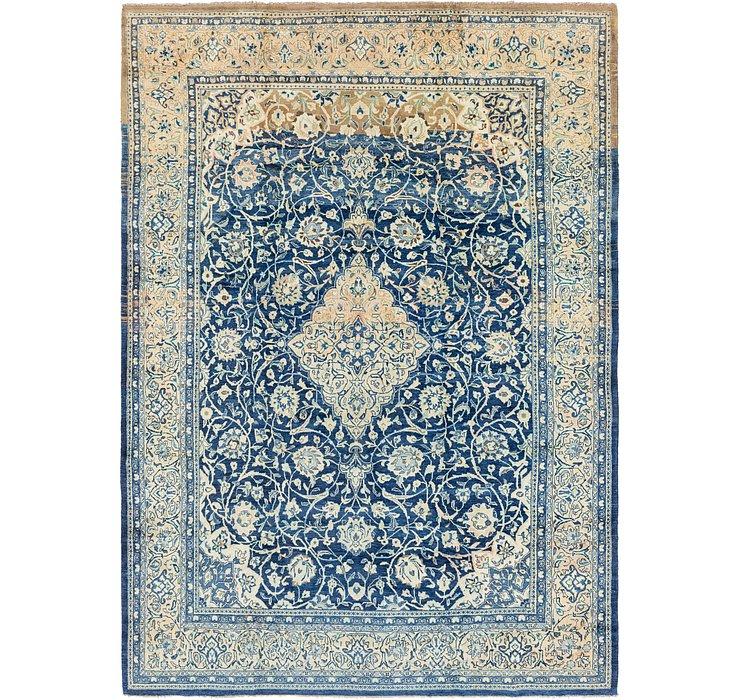 9' 8 x 14' Mahal Persian Rug