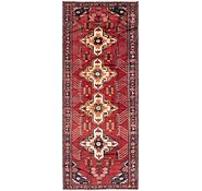 Link to 5' x 13' 5 Khamseh Persian Runner Rug