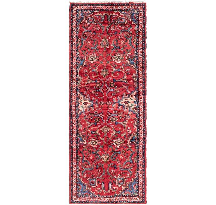 3' 8 x 10' Shahsavand Persian Runn...