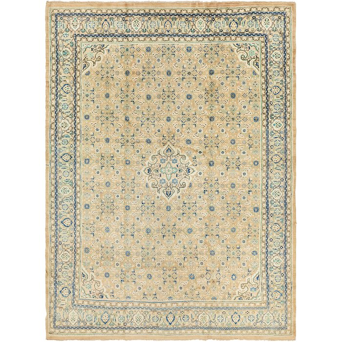 10' x 13' 6 Farahan Persian Rug