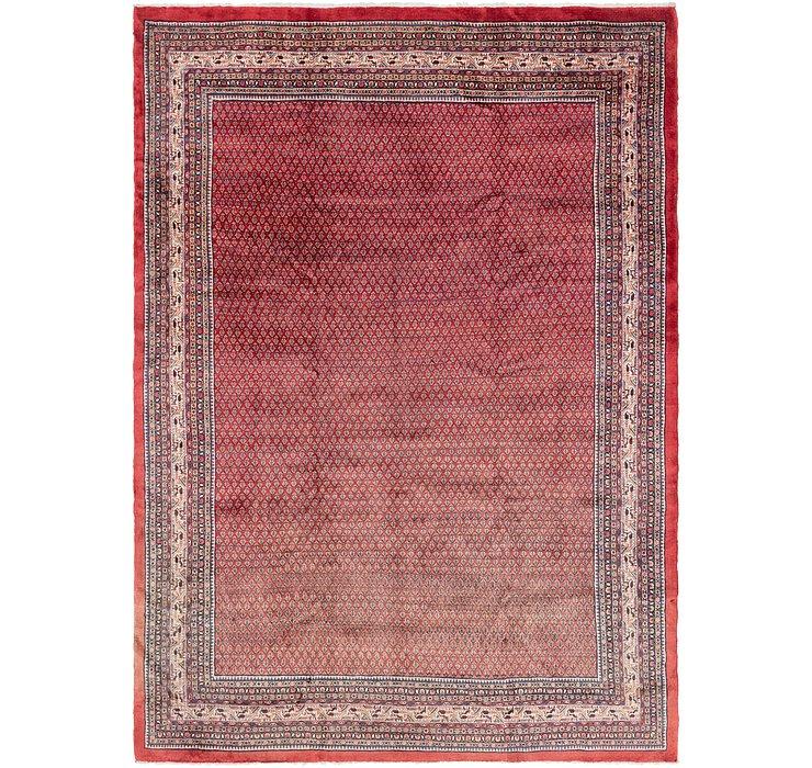 287cm x 410cm Botemir Persian Rug