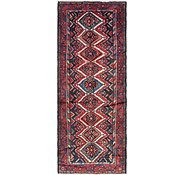 Link to 3' 9 x 10' 2 Chenar Persian Runner Rug