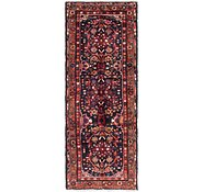 Link to 100cm x 280cm Shahsavand Persian Runner Rug