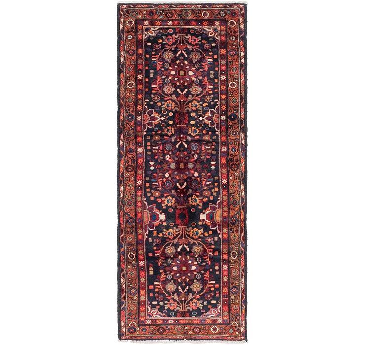 3' 3 x 9' 2 Shahsavand Persian Runn...