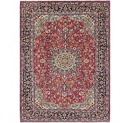 Link to 9' 8 x 13' 4 Isfahan Persian Rug
