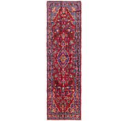 Link to 3' 3 x 12' Shahrbaft Persian Rug